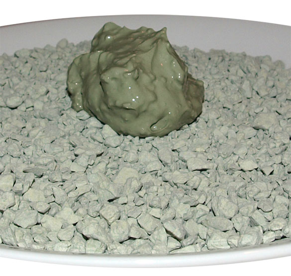 French Green Illite Clay